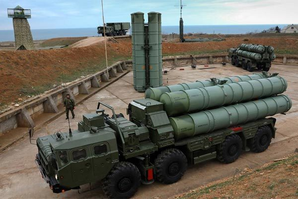 Bộ trưởng BQP Mỹ liên tục xin lỗi khi nói về tên lửa S-400 và vũ khí Nga: Diễn biến mới? - Ảnh 4.