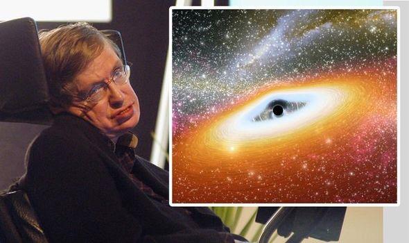Phát hiện mới về hố đen đã giải đáp được câu hỏi của Stephen Hawking? - Ảnh 1.