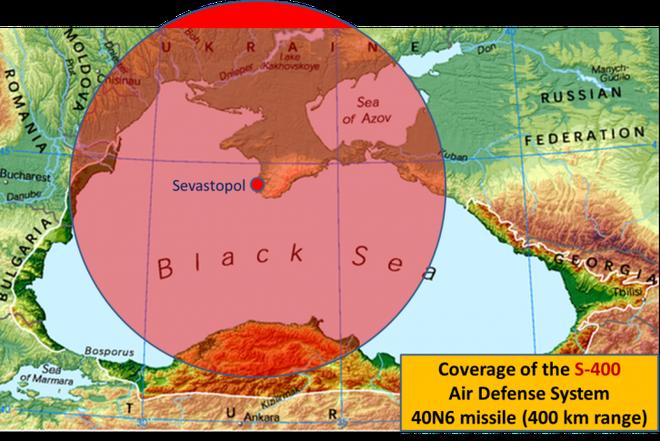 Vì sao Thổ quyết chơi canh bạc mạo hiểm ở Biển Đen với Mỹ và Ukraine bất chấp gấu Nga? - Ảnh 2.