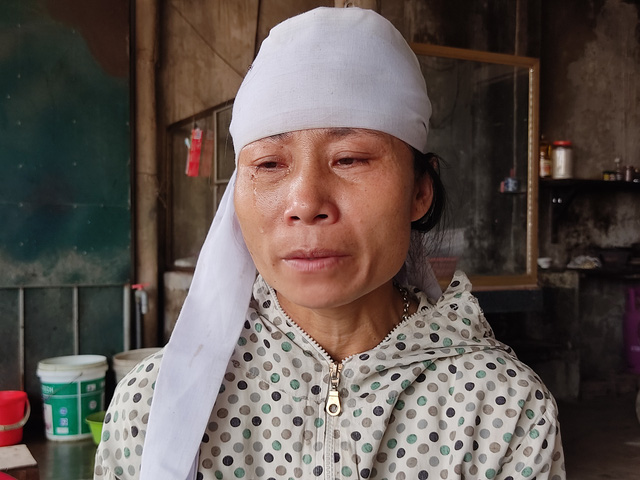 Nỗi đau của những người mẹ mất con nhỏ vì đuối nước - Ảnh 1.