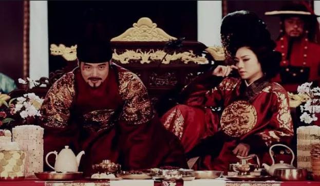 Bạo chúa nổi tiếng nhất lịch sử Hàn Quốc với phương pháp quái đản thanh trừng trinh nữ để chọn thê thiếp - Ảnh 1.