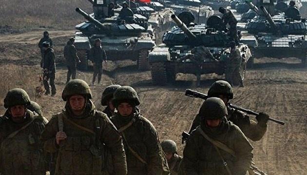 Những cú tát của Gấu Nga khiến Ukraine tuyệt vọng, chỉ có thể quỳ gối: Mỹ-NATO choáng váng - Ảnh 4.