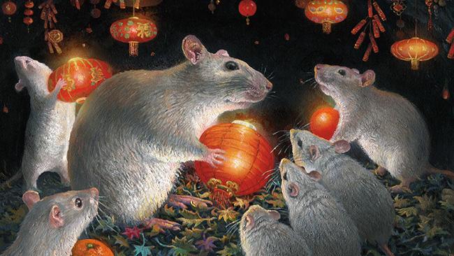 3 con giáp được Thần Tài độ mạng, ông Tơ bà Nguyệt se duyên - Ảnh 3.