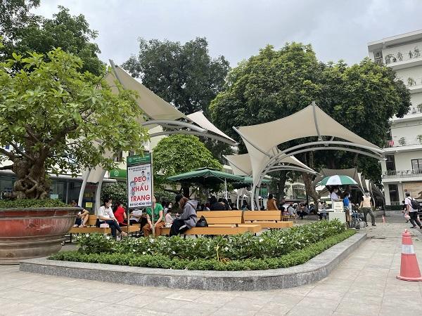 Bệnh viện Bạch Mai bỏ nhà tang lễ vì kèn trống đám ma ảnh hưởng tâm lý bệnh nhân, nhân viên y tế - Ảnh 4.