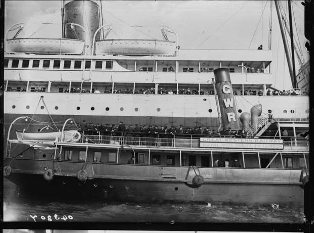 Những sự thật kinh hoàng về thảm họa chìm tàu Titanic cách đây 109 năm - Ảnh 17.