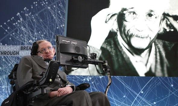 Phát hiện mới về hố đen đã giải đáp được câu hỏi của Stephen Hawking? - Ảnh 3.