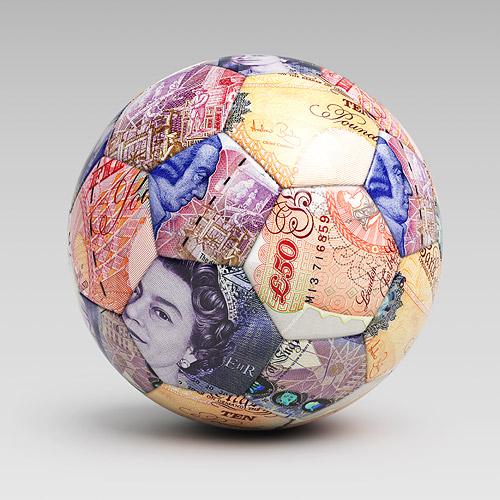 Góc hài hước: Bóng đá thế giới sẽ ra sao khi giải đấu 6 tỷ USD Super League khởi tranh? - Ảnh 3.