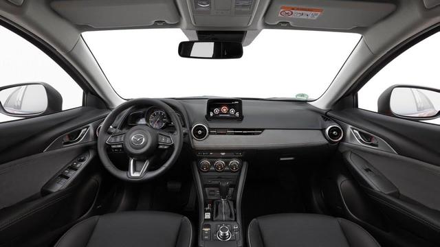 SUV cỡ nhỏ đua ra mắt Việt Nam: Sonet và Raize mở phân khúc giá rẻ, CX-30 cạnh tranh Corolla Cross - Ảnh 4.