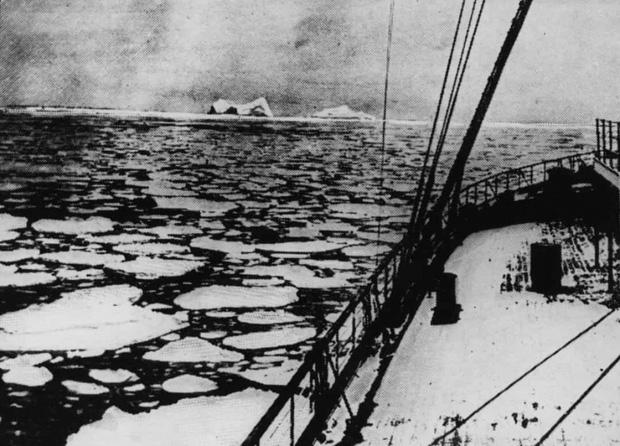 Những sự thật kinh hoàng về thảm họa chìm tàu Titanic cách đây 109 năm - Ảnh 8.