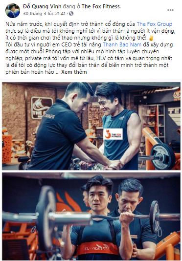 Thú mới của các thiếu gia nổi tiếng nhất Việt Nam: Để người Việt không đi vào vết xe đổ của xã hội phương Tây - Ảnh 2.