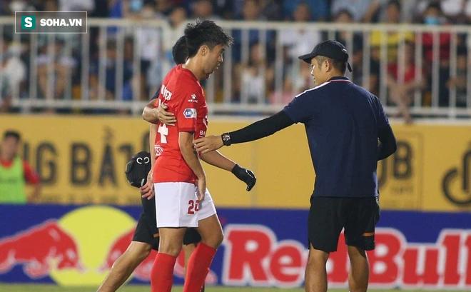 CLB TP.HCM lo sốt vó khi Lee Nguyễn vẫn chấn thương, có thể nghỉ vòng 7 V.League - Ảnh 1.