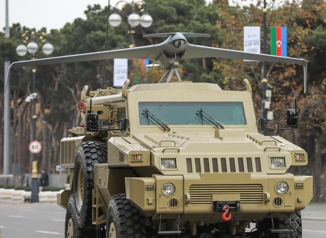 UAV không phải là vô địch nếu kẻ thù khai thác tử huyệt này - QĐ Ukraine nên cảnh giác? - Ảnh 6.