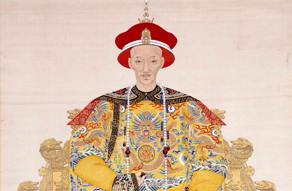 Vụ trộm quốc khố lớn nhất lịch sử Thanh triều: Có 1.218 vạn lượng bạc, hơn 900 vạn lượng bốc hơi, chân tướng phía sau khiến cháu trai Càn Long tức muốn chết - Ảnh 6.