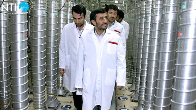 Từ vụ cơ sở Natanz của Iran bị tấn công, hé lộ sát thủ hàng đầu để Mỹ chế ngự Trung Quốc - Ảnh 2.
