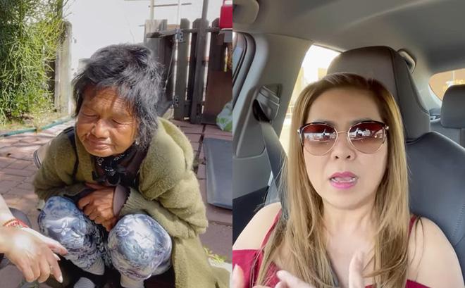 Vợ nhạc sĩ Lê Quang bị Kim Ngân chửi, mẹ nữ ca sĩ nói thẳng: Không phải tự nhiên nó chửi - Ảnh 3.