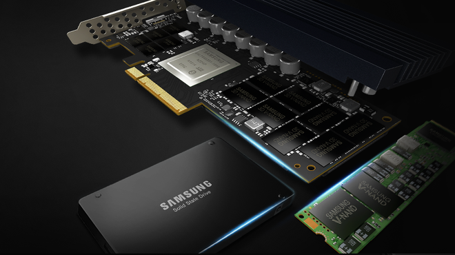Hết GPU, giờ đến SSD cũng bị thợ đào TQ mua bằng sạch: Tất cả vì đồng coin mới nổi này - Ảnh 2.