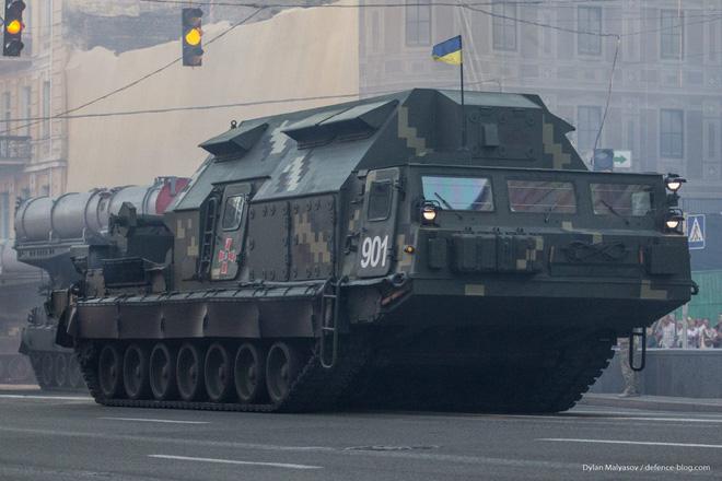 Báo Nga: Lớn tiếng đòi Patriot, Ukraine chưa sáng mắt với đống rác QS được Mỹ viện trợ? - Ảnh 2.