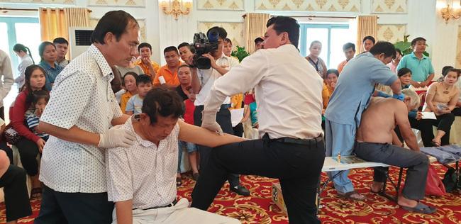 Bình Thuận: Người từng ký văn bản thừa nhận năng lực của ông Võ Hoàng Yên lên tiếng - Ảnh 1.