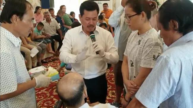 Bình Thuận: Người từng ký văn bản thừa nhận năng lực của ông Võ Hoàng Yên lên tiếng - Ảnh 2.