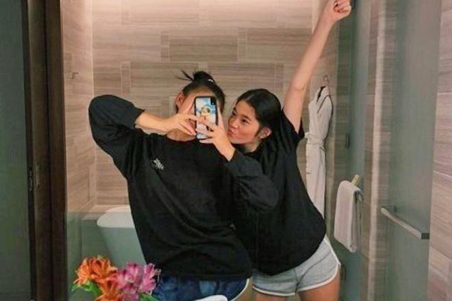 """Tiểu công chúa đế chế Samsung: Chiều cao khủng, bức ảnh cầm iPhone làm dậy sóng MXH và loạt fact ít ai biết về """"biểu tượng rich kid Hàn Quốc"""" - Ảnh 13."""