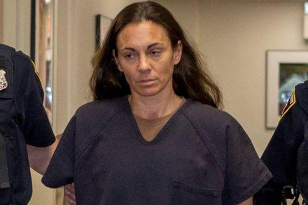 Nữ cảnh sát Mỹ thuê sát thủ giết chồng cũ và diễn biến không ngờ - Ảnh 2.