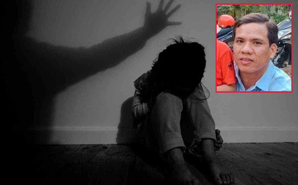 Phẫn nộ những vụ hiếp dâm trẻ em mà thủ phạm chính là yêu râu xanh mang mặt nạ người thân - Ảnh 4.