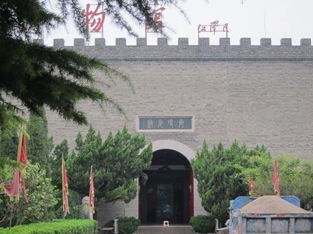 Hãi hùng cách hiến tế 600 chiến mã trong lăng mộ vua Trung Hoa - Ảnh 3.
