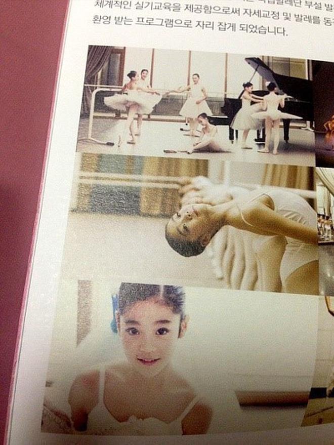 """Tiểu công chúa đế chế Samsung: Chiều cao khủng, bức ảnh cầm iPhone làm dậy sóng MXH và loạt fact ít ai biết về """"biểu tượng rich kid Hàn Quốc"""" - Ảnh 4."""