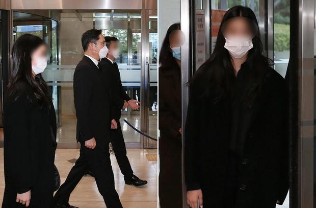 """Tiểu công chúa đế chế Samsung: Chiều cao khủng, bức ảnh cầm iPhone làm dậy sóng MXH và loạt fact ít ai biết về """"biểu tượng rich kid Hàn Quốc"""" - Ảnh 5."""