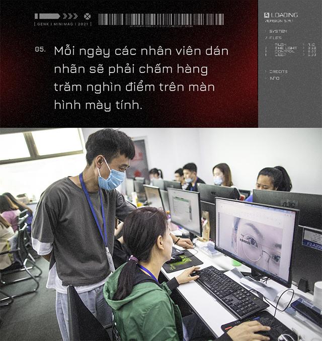 Những công nhân dữ liệu trong thời đại 4.0: Chuyên đào tạo AI, lương tháng 10 triệu đồng - Ảnh 7.