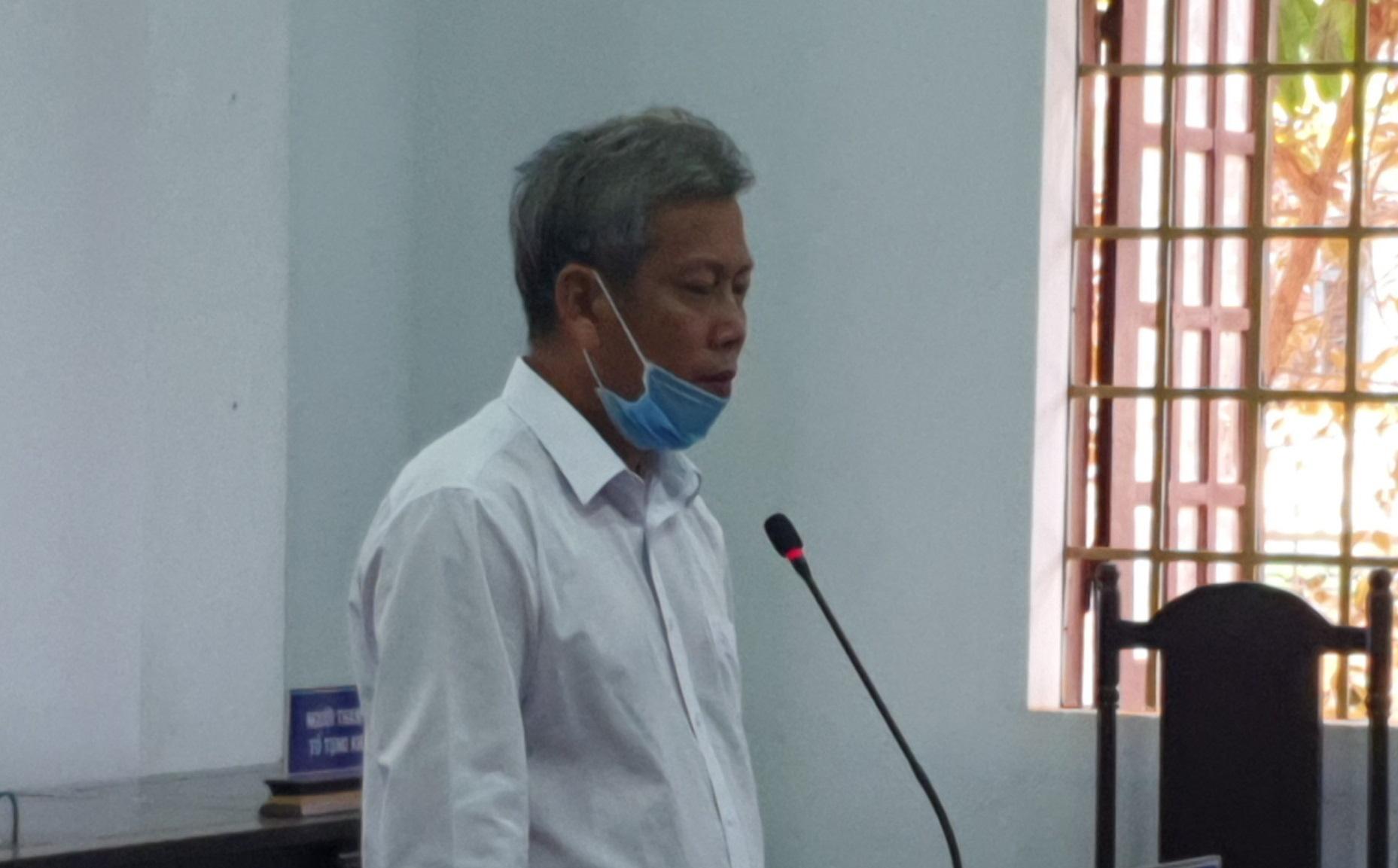 """Tòa trả hồ sơ điều tra bổ sung vụ """"đại gia"""" Trịnh Sướng và 38 bị cáo"""