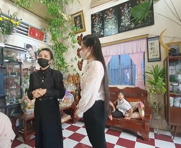 Bị nói giành giật đôi giày của Vân Quang Long, Dương Ngọc Thái bức xúc, hé lộ về Ái Vân - Ảnh 5.