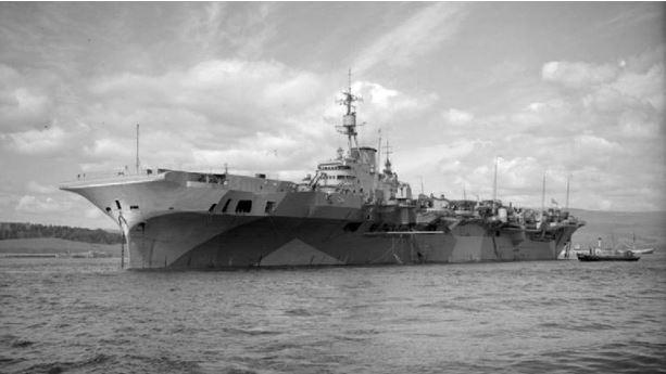 Sai lầm của Hải quân Anh khiến 2.000 lính Hồng quân thiệt mạng - Ảnh 2.