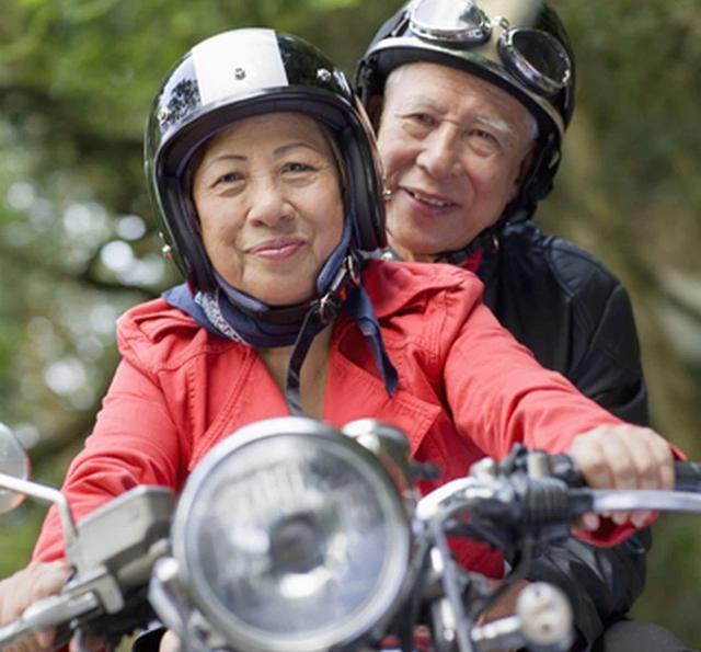 Chuẩn bị trước được 8 điều này, cuộc sống về hưu của bạn sẽ không nghèo, không bệnh tật và không buồn chán! - Ảnh 5.