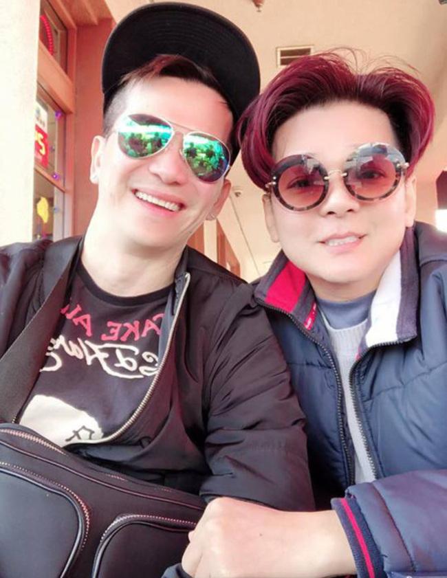 """""""Quách Phú Thành"""" Việt Nam: 52 tuổi vẫn độc thân, bỏ hát đi cắt tóc tại Mỹ - Ảnh 2."""