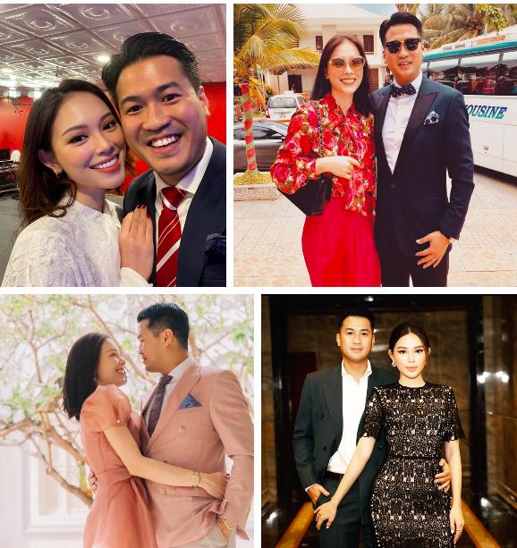 Linh Rin bỏ tiền chạy quảng cáo ảnh couple với con trai tỷ phú Johnathan Hạnh Nguyễn? - ảnh 3