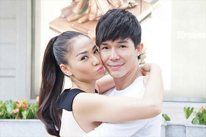 Thực hư tin đồn Thu Minh và Nathan Lee cạch mặt từ năm 2014 - Ảnh 1.
