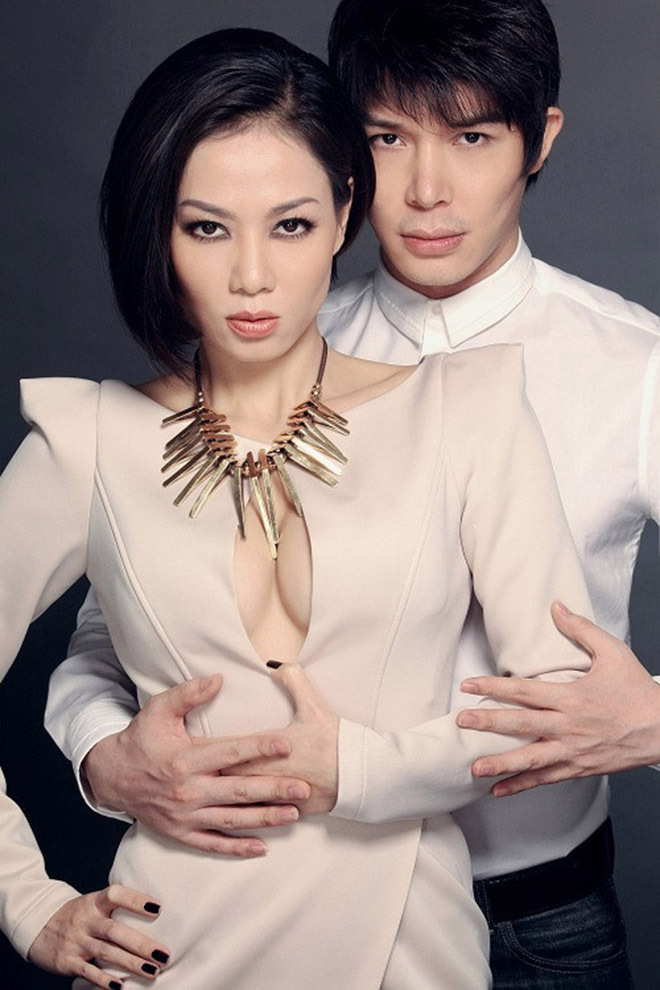 Thực hư tin đồn Thu Minh và Nathan Lee cạch mặt từ năm 2014 - Ảnh 3.