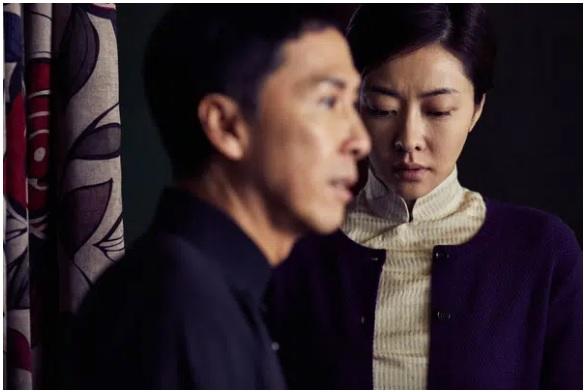 Sự ích kỷ, tàn nhẫn ít người biết của Diệp Vấn, trái ngược hoàn toàn trong phim - Ảnh 1.