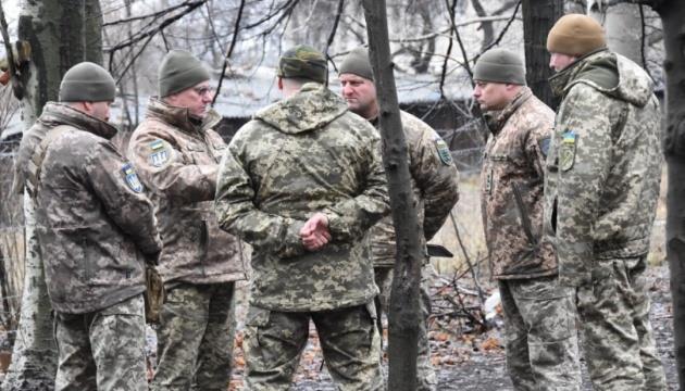 Từng thoát chết ở nồi hầm Ilovaisk, vị tướng Ukraine này sẽ dẫn quân rửa hận ở Donbass? - Ảnh 8.
