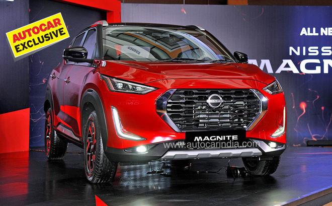 Giá từ  156 triệu đồng, nhận 50.000 đơn đặt hàng, mẫu ô tô này có gì mà hot đến vậy? - Ảnh 1.