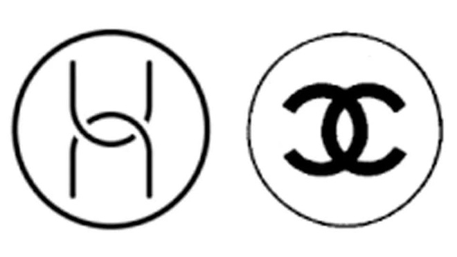 Huawei thắng kiện hãng thời trang Chanel vì chữ H không giống hai chữ C lồng vào nhau - Ảnh 1.