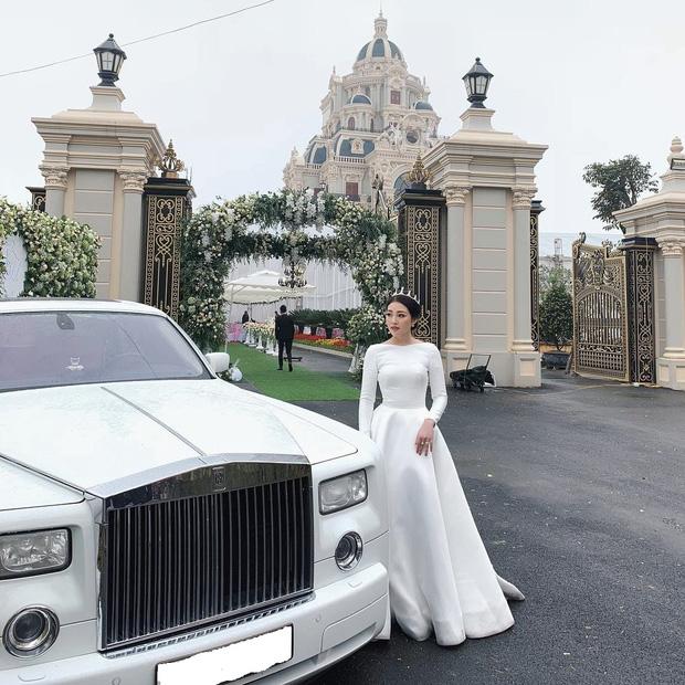 """Rolls-Royce đã tạo nét trên """"đường đua"""" đẳng cấp của hội con nhà giàu Việt như thế nào? - Ảnh 9."""