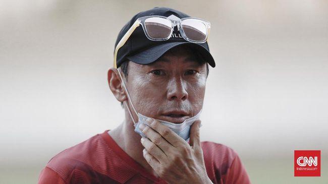 """Đối thủ của HLV Park thừa nhận """"tử huyệt"""" trước thềm đại chiến với tuyển Việt Nam - Ảnh 1."""