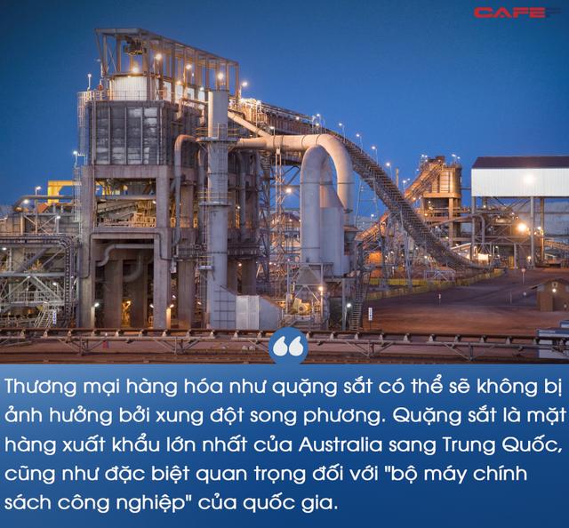 Căng thẳng Australia với Trung Quốc leo thang, chuyên gia nói gì về cơ hội giao thương mới của Việt Nam? - Ảnh 5.