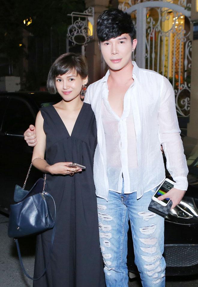 Danh tính em gái ruột tài năng nhưng sống điềm đạm, khác xa Nathan Lee - Ảnh 5.
