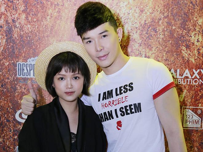 Danh tính em gái ruột tài năng nhưng sống điềm đạm, khác xa Nathan Lee - Ảnh 4.