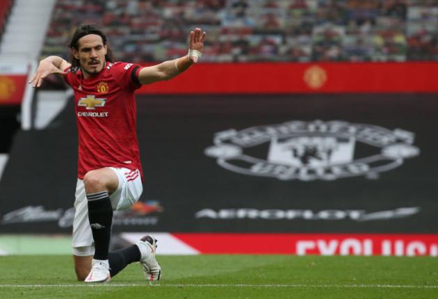 Edinson Cavani khẳng định quyết tâm rời Manchester United - Ảnh 1.