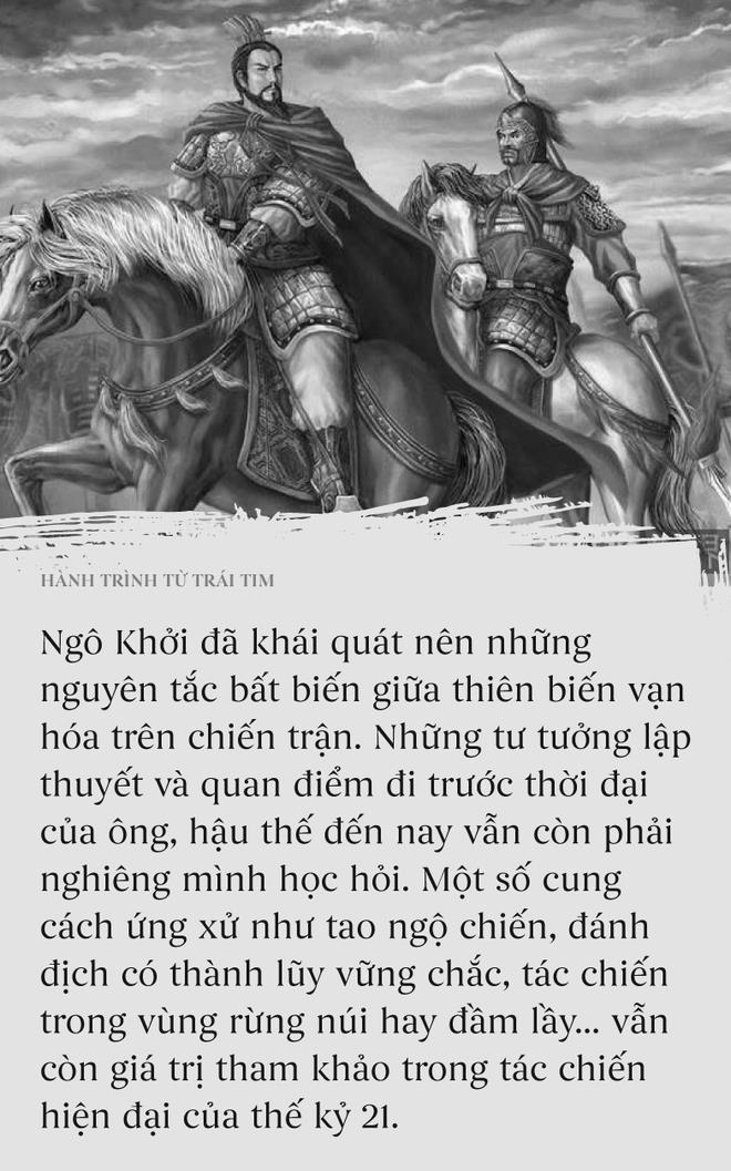 Thập Nhị Binh Thư - Binh thư số 5: Ngô Tử Binh Pháp - Ảnh 5.