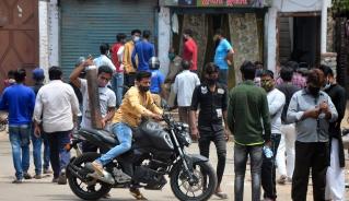 Vì sao Ấn Độ lâm vào khủng hoảng oxy giữa làn sóng Covid-19 thứ hai? - Ảnh 7.